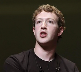 Facebook CEO: Keep private life out of lawsuit