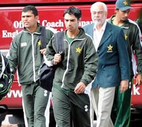 FIA not conducting any probe into match fix scam