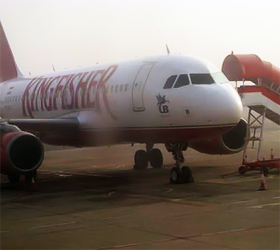 Flights to Srinagar suspended