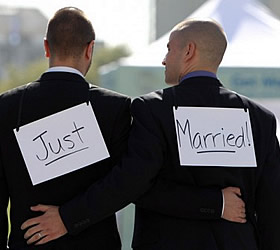 400 gay marriages registered in Mexico