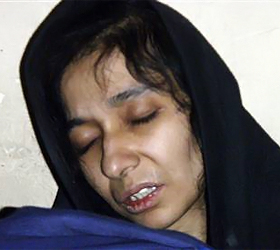 Govt to continue efforts for repatriation of Dr. Afia: PM