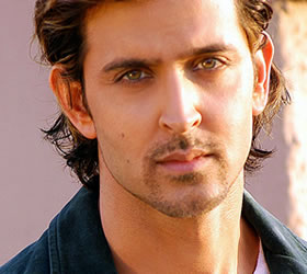 Hectic homecoming for Hrithik