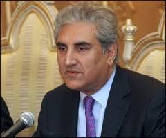 FM Qureshi disappointed over Dr. Aafia's sentence