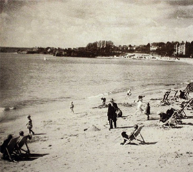Invasion by postcard: From Hitler's secret dossier, British seaside snaps that set out his targets