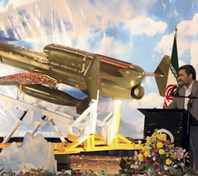 Iran casts a giant shadow over the Washington peace talks