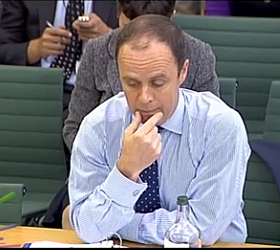 MPs grill John Yates over phone hacking