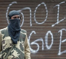 Kashmir voices: 'We are angry'
