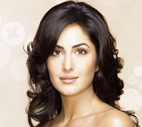 Katrina gets a makeover!