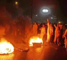 Fresh target killings claim nine lives in Karachi