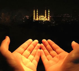 Lailatul Qadr observed with due reverence