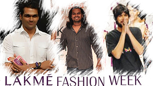 Lakme Fashion Week: 5 Designers to Watch Out For