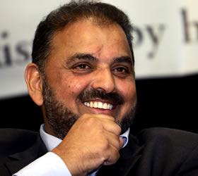 Lord Nazir Calls For Probe Into Diversion of Flooodwaters to Balochistan