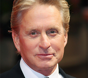 Michael Douglas reveals his cancer has spread