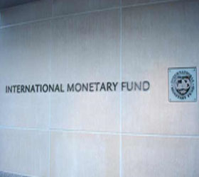 Moratorium from IMF?