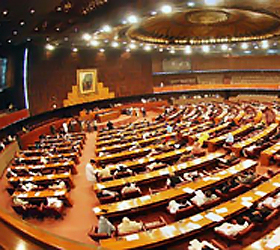 MPs' average assets triple in 6 years: PILDAT