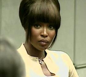 Naomi: 'I Was Scapegoat In Diamond Trial'