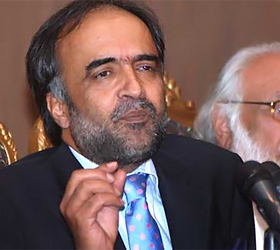 Nation to resist any unconstitutional move to undermine democracy: Kaira