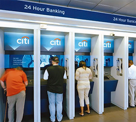 Non-functional ATMs irritate Eid shoppers
