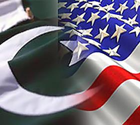 Pak-US grant agreement signing ceremony tomorrow
