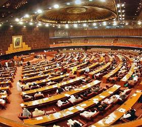 MPs dissatisfied on flood relief activities