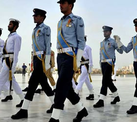 PM pays homage to heroes of Sep 6 with pledge to make Pakistan strong