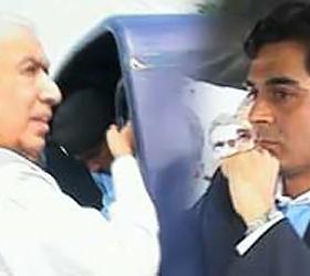 Islamabad: Police arrest Adnan Khawaja, Brig Imtiaz on SC orders