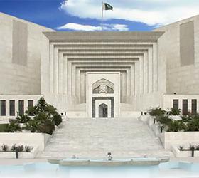 Supreme Court passes Judgement in Grade-22 case