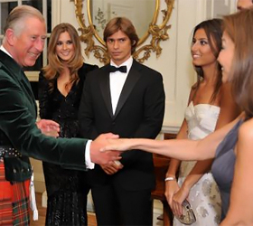 Prince Charles, a £20m loan and a headache for his charity: Bad property deal saddles foundation with serious debt