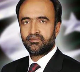 Punjab members in NODMC Nawaz representatives: Kaira
