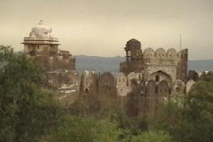 rohtas-citadel