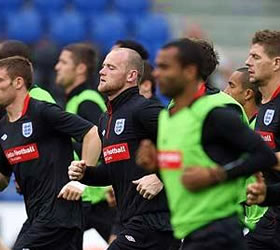 Switzerland v England: Wayne Rooney ready to find sanctuary in Euro 2012 qualifier