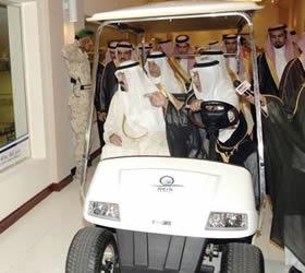 King Abdullah: A man of vision and action