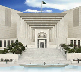 SC issues notices to Chairman FBR, members customs, editors of newspapers and AGP For 23-09-2010
