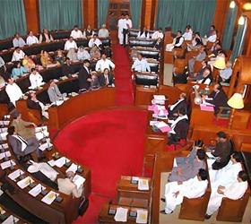 Sindh LB polls postponed indefinitely