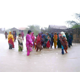 It isn't over yet ! Sindh, Punjab and Balochistan will face after-effects of heavy rains