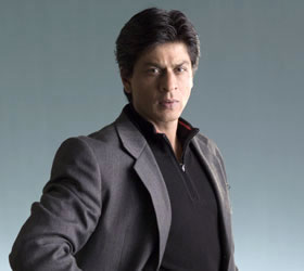 SRK at CWG opening ceremony