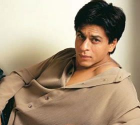 "SRK dedicated ""Ra.one"" to dad"