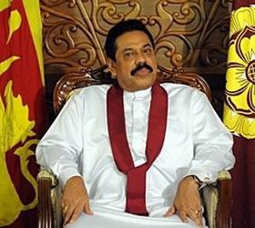Sri Lanka President orders systematic investigation into the blast