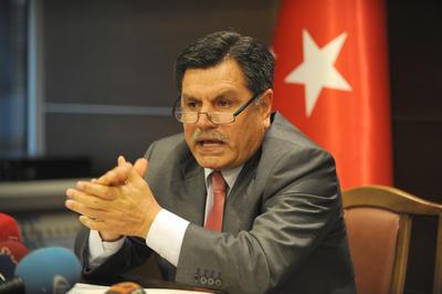 Turkey holds referendum on constitutional changes