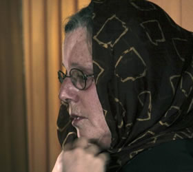 US national Sarah Shourd released from Iranian prison