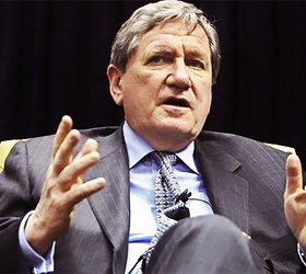 US supports civilian, democratically elected govt in Pakistan: Holbrooke