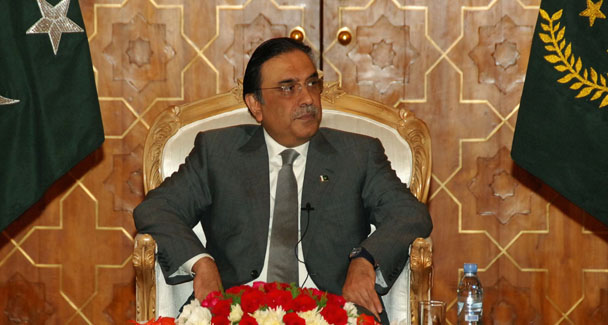 President concerned over threats to burn Quran