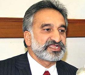 25 dead, 40 injured in recent Karachi violence: Home Minister
