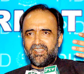 Pakistan to share its vision at PDF meeting : Kaira