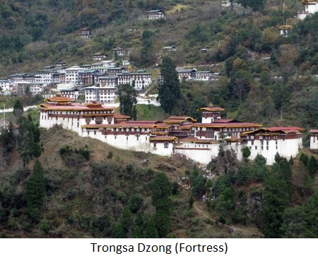 Bhutan's hidden wonders revealed