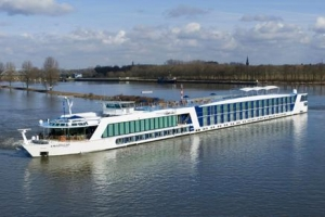 SHD Travel,June , MS Amadagio, cruising the rivers of Europe. Supplied.