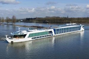 SHD Travel,June , MS Amadagio, cruising the rivers of Europe. Supplied.