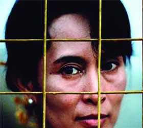 Burma's Aung San Suu Kyi 'To Be Released'