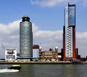 Destination Netherlands