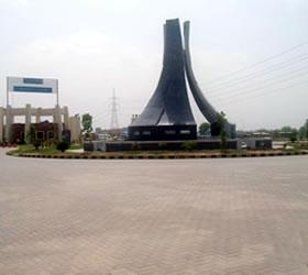 Foreign diplomats visit Sunder Industrial Estate
